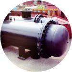 Теплообменник пароводяной типа ПП1 и ПП2