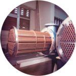Трубные системы из латуни и нержавеющей стали